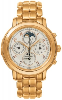 Audemars Piguet Jules Audemars Grande Complication 25984OR.OO.1138OR.01