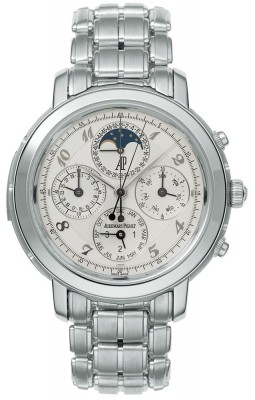 Audemars Piguet Jules Audemars Grand Complication 25984PT.OO.1138PT.01