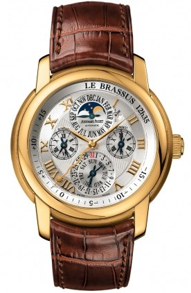 Audemars Piguet Jules Audemars Equation of Time 26003BA.OO.D088CR.01 Complication Homme