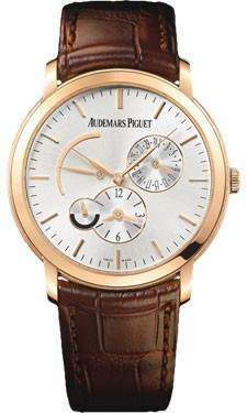 Audemars Piguet Jules Audemars Dual Time 26380OR.OO.D088CR.01 Automatique Homme
