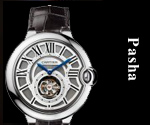 Replique Cartier Miss Pasha